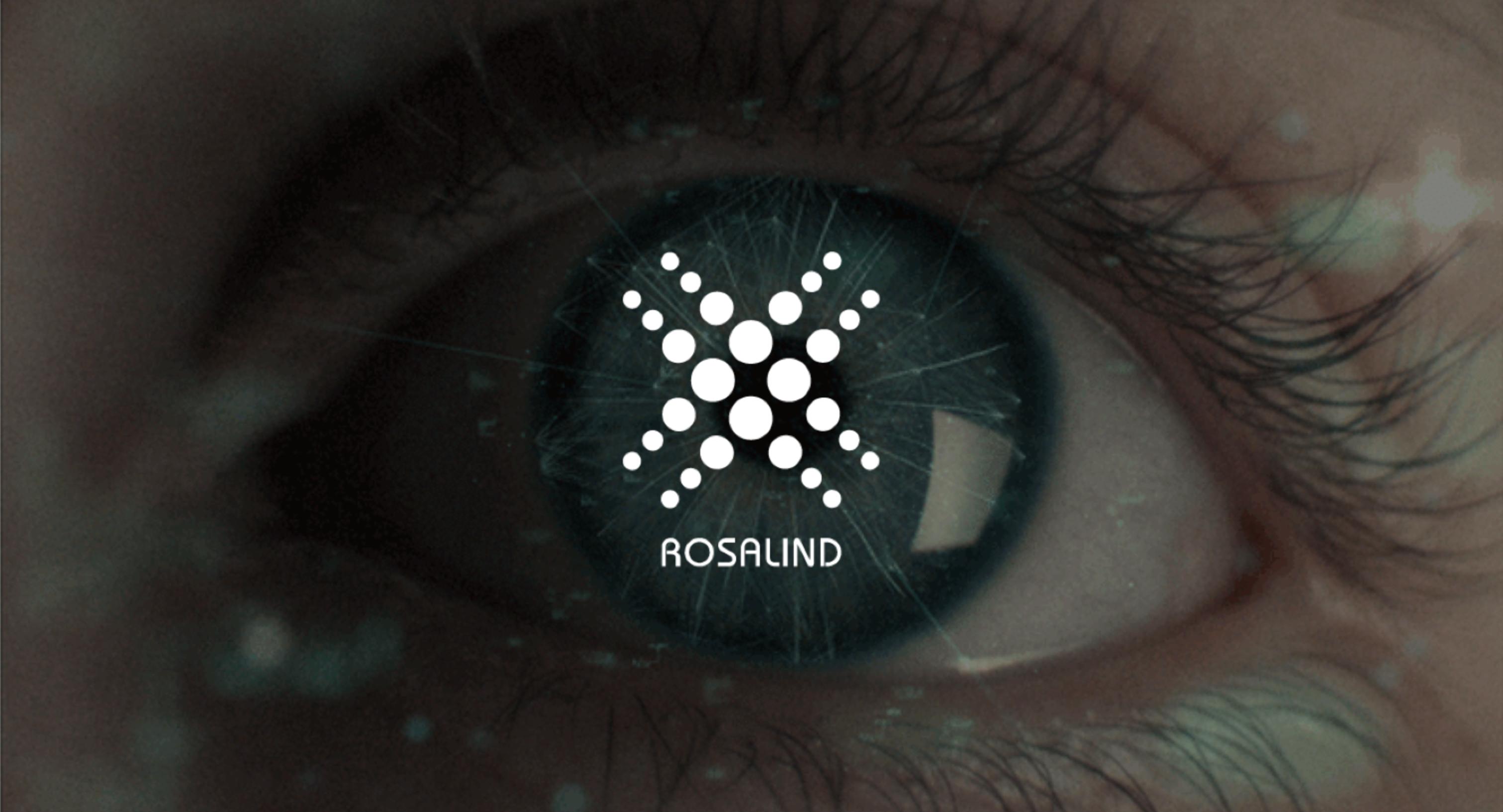 Розалинд— генетические исследования