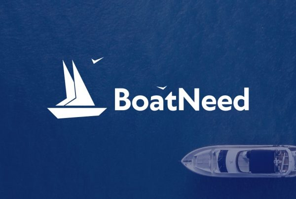 Логотип Boatneed