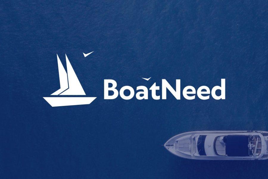 Логотип Boatneed
